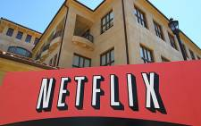 FILE: Netflix is now available in South Africa at a cost of R126 per month. Picture: AFP.