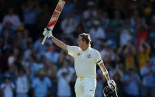 Australian middle-order batsman Steve Smith hopes to continue his good form when the Aussies clash with the Proteas. Picture: Facebook.