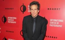 US actor Ben Stiller Picture: AFP