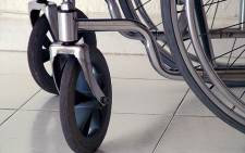 Wheelchair. Picture: Freeimages.com