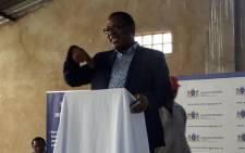 Gauteng Education MEC Panyaza Lesufi. Picture: @EducationGP/Twitter