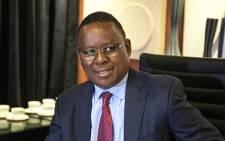 ANC veteran Reverend Frank Chikane. Picture: Kgothatso Mogale/EWN