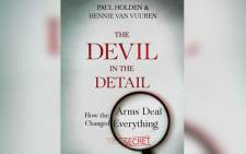 The Devil in the Detail - How the Arms Deal Changed everything.  Picture: Kalahari.com