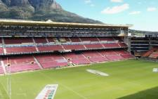Newlands rugby stadium. Picture: WP Rugby