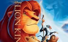 Walt Disney's The Lion King. Picture: Facebook.