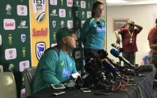 Darren Lehmann. Picture: Cricket Australia