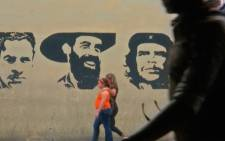 Cuba removed from terror sponsorship list by United States.