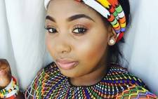 Former president Jacob Zuma is reportedly planning to make Nonkanyiso Conco as his seventh wife. Picture: Supplied.