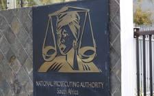 The National Prosecuting Authority's head office in Pretoria. Picture: Reinart Toerien/EWN