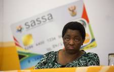 FILE: Social Development Minister Bathabile Dlamini. Picture: Supplied