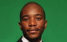 The DA's Mmusi Maimane. Picture: Wikimedia Commons.