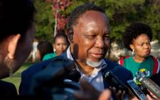 FILE: Former South African president Kgalema Motlanthe. Picture: GCIS.