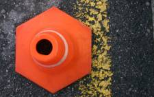 Traffic cone. Picture: Freeimages.com.