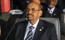 FILE: Sudan's President Omar al-Bashir attending the opening session of the African Union Summit in Abuja in July 2013. Picture: AFP