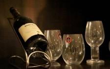 Wine. Picture: EWN