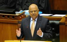 FILE: Finance Minister Pravin Gordhan. Picture: Supplied