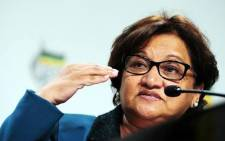 FILE: ANC Deputy Secretary General Jessie Duarte. Picture: Facebook.