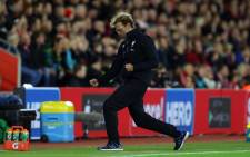 Liverpool manager, Juergen Klopp. Picture: Liverpool official Facebook page.