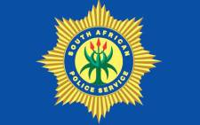 The South African Police Service logo. Picture: SAPS.