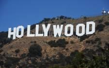 Hollywood baby!!!