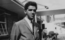 Ahmed Timol. Picture: ahmedtimol.co.za