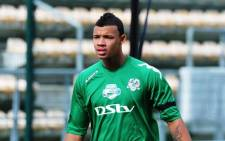 SuperSport United goalkeeper Ronwen Williams. Picture: SuperSport United Facebook page.
