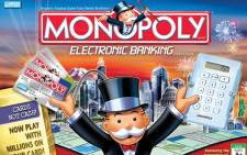 Monopoly game. Picture: Wikipedia.com