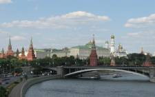 Moscow in Russia. Picture: Pixabay.com