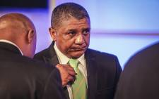 FILE: Allister Coetzee. Picture: EWN.