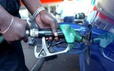 Economists say the petrol price is expected to go up in January by between 30 and 40 cents a litre. Picture: AFP