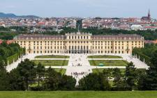 Schönbrunn Palace in Vienna, Austria. Picture: Wikimedia Commons