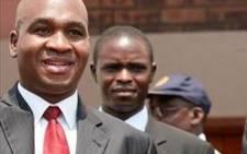 Former Limpopo premier Sello Moloto. Picture: Werner Beules/SAPA