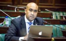 FILE: NPA head Shaun Abrahams. Picture: Anthony Molyneaux/EWN