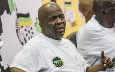 African National Congress (ANC) Member of Parliament Mondli Gungubele. Picture: EWN