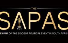The South African Politician Awards. Picture: Facebook.