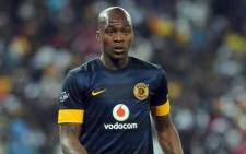 Kaizer Chiefs defender Morgan Gould. Picture: Facebook.