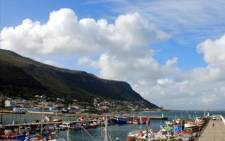 FILE: Fishing boats moored in Kalk Bay Harbour, Cape Town. Picture: Supplied