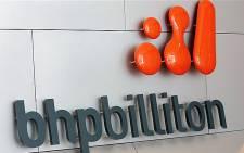 BHP Billiton. Picture: bhpbilliton.com.