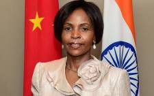 FILE: International Relations and Cooperation Minister Maite Nkoana-Mashabane. Picture: GCIS