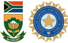 The start of the second ODI between the Proteas and India has been delayed due to a wet field.