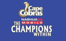The Nashua Mobile Cape Cobras will compete in the Champions League T20 in September. Picture: Facebook.