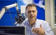 FILE: Primedia Broadcasting CEO Omar Essack. Picture: Primedia