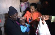 Women, Children and People with Disabilities Minister Lulu Xingwane has assured the mother of an East Rand woman who was killed in a suspected hate crime. Sebabatso Mosamo reports from Thokoza