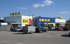 A IKEA store, located in lmhult in Sweden. Picture: Wikimedia Commons/Christian Koehn.