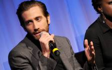 Actor Jake Gyllenhaal. Picture: AFP.