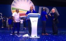 Democratic Alliance Gauteng leader John Moodey. Picture: @DA_GPL/Twitter