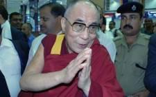 The Dalai Lama. Picture: AFP