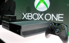 The New Xbox One console by Microsoft was launched on 21 May 2013. Picture: AFP