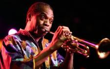 Nigerian Musician Femi Kuti.Picture: Rich Gastwirt – Facebook