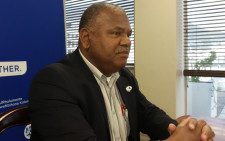FILE: Western Cape Community Safety MEC Dan Plato. Picture: EWN.